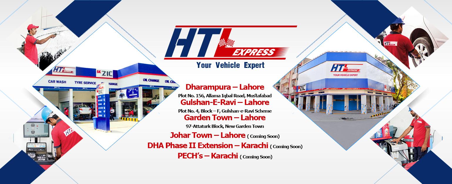HTL-Express